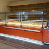 2015 - Pekáreň Častá - predajňa pečiva - Pezinok, Modra
