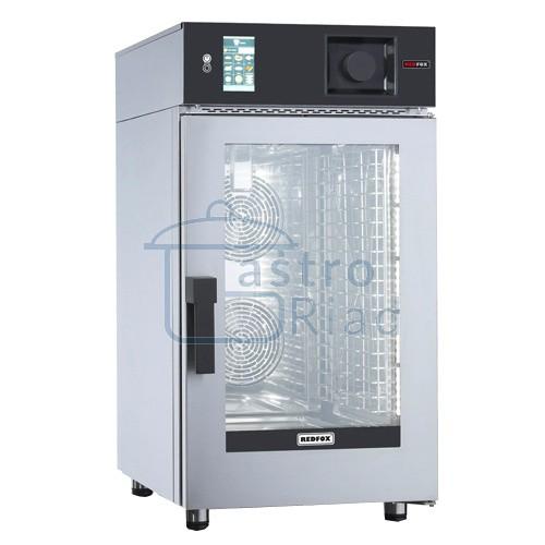 Zobraziť tovar: Konvektomat el. 10xGN1/1, nástrekový, programovateľný,, MSDBD-1011E, RM GASTRO
