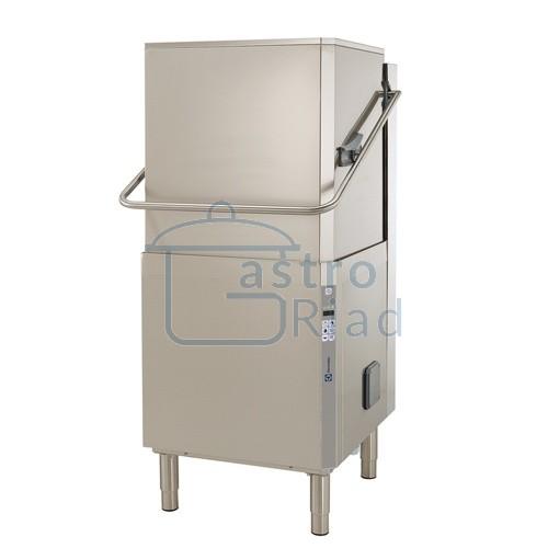 Zobraziť tovar: Umývačka riadu priebežná elektronická, EHT-8/NHT-8