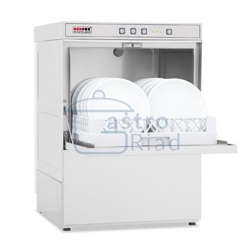 Zobraziť tovar: Umývačka skla a riadu podpultová s odp. čerpadlom, QQ-50TP