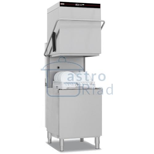 Zobraziť tovar: Umývačka skla a riadu priebežná elektronická s odp. čerpadlom, QQI-102P