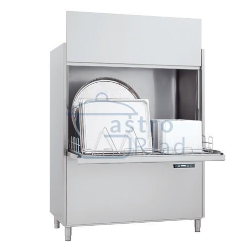 Zobraziť tovar: Umývačka čierneho riadu, atmosf. bojler, S302-ABT