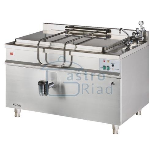 Zobraziť tovar: Kotol plyn. 300 l, 1400/900, KG-300