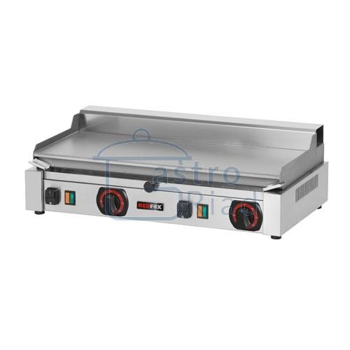Zobraziť tovar: Platňa smažiaca el. hladká, 230V, PD-2020LB