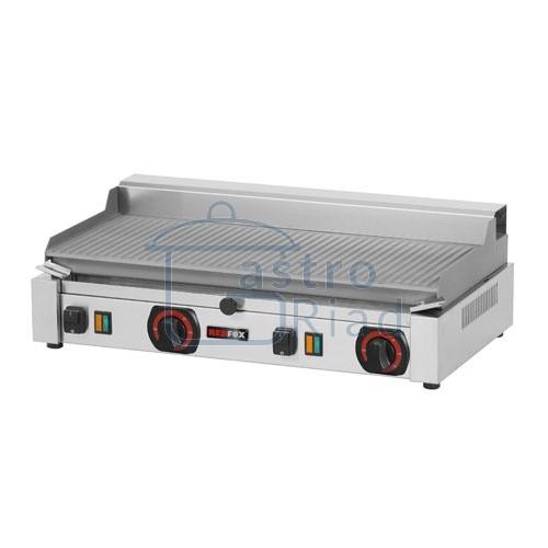 Zobraziť tovar: Platňa smažiaca el. ryhovaná, 230V, PD-2020RB