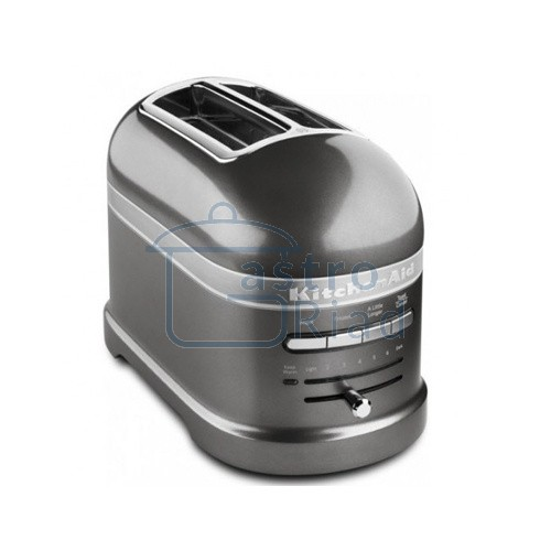 Zobraziť tovar: Toaster Kitchen Aid 2-komorový, 5KMT-2204EMS