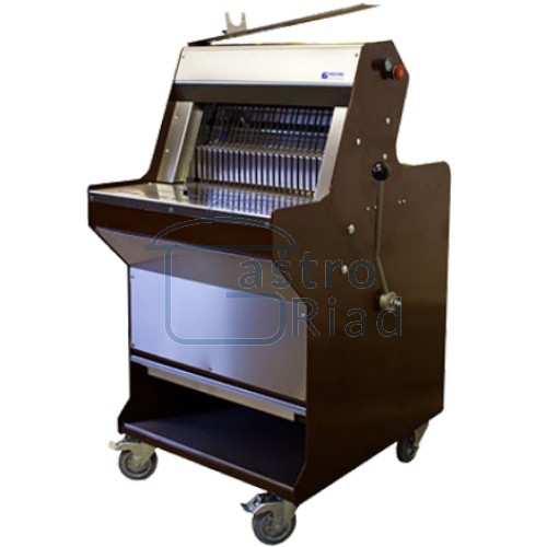 Zobraziť tovar: Krájač chleba pilkový, 180 chlebov/h, KSZ-215