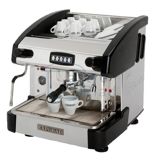 Zobraziť tovar: Kávovar 1 páka, 100káv/h, EMC-1P/B