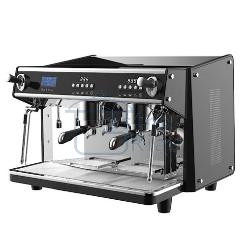 Zobraziť tovar: Kávovar 2 páky, 200káv/h, ONYX PRO-2P/TS