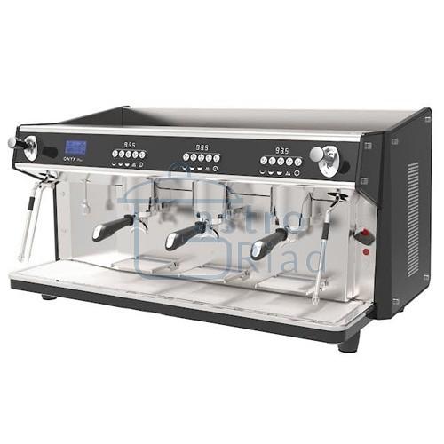 Zobraziť tovar: Kávovar 3 páky, 300káv/h, ONYX PRO-3P/TS