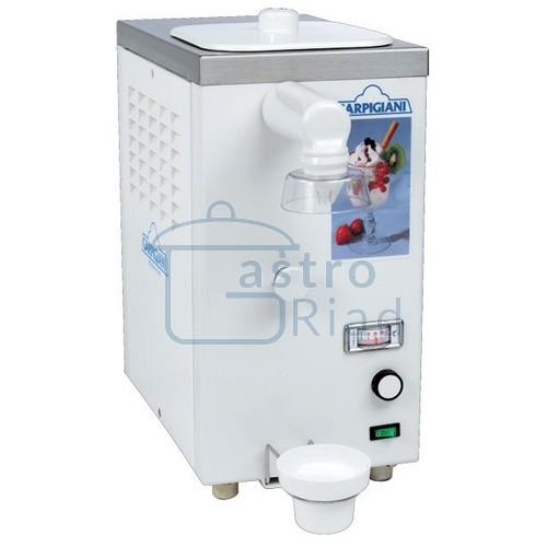 Zobraziť tovar: Výrobník šlahačky, 105 l/h, ECOWIP/G