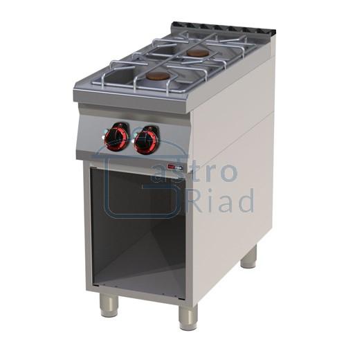 Zobraziť tovar: Varidlo plyn., 2xhorák, 400/900, SP-90/40G