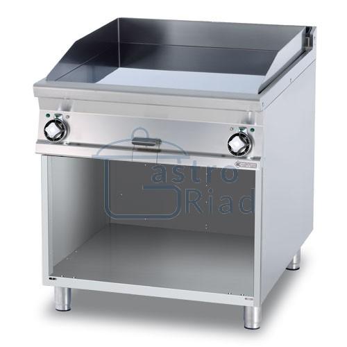 Zobraziť tovar: Platňa smažiaca el. hladká, 800/900, FTL-98ET