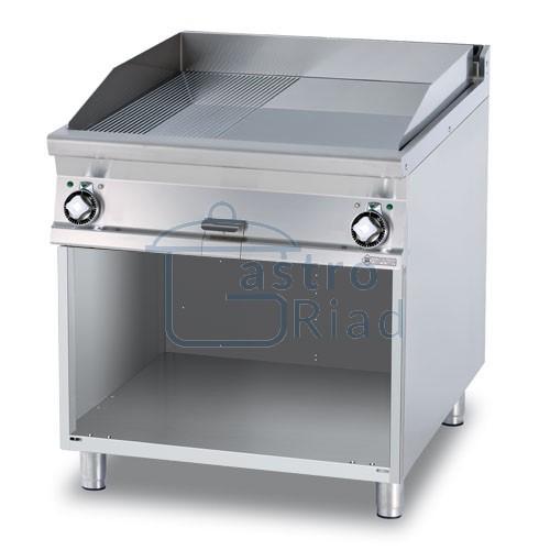 Zobraziť tovar: Platňa smažiaca el. kombin., 800/900, FTLR-98ET