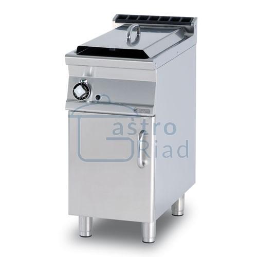 Zobraziť tovar: Fritéza plyn. 25 l, 400/900, F25-94G
