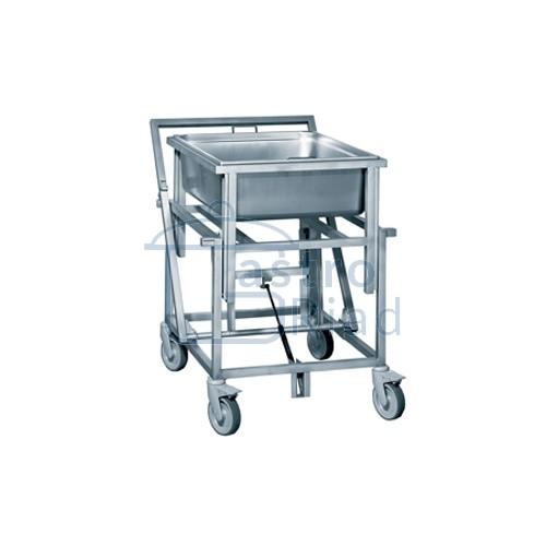 Zobraziť tovar: Vozík VarioMobil GN2/1 k iVario Pro L-XL