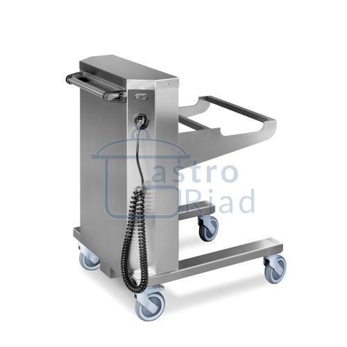 Zobraziť tovar: El. akumulátorový zdvíhací vozík, JIPA JUMP