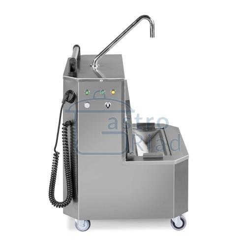 Zobraziť tovar: Filtračný olejový vozík, JIPA JUMP