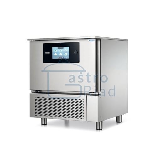 Zobraziť tovar: Šokový schladzovač/zmrazovač, 5xGN1/1, INFINITY-0511