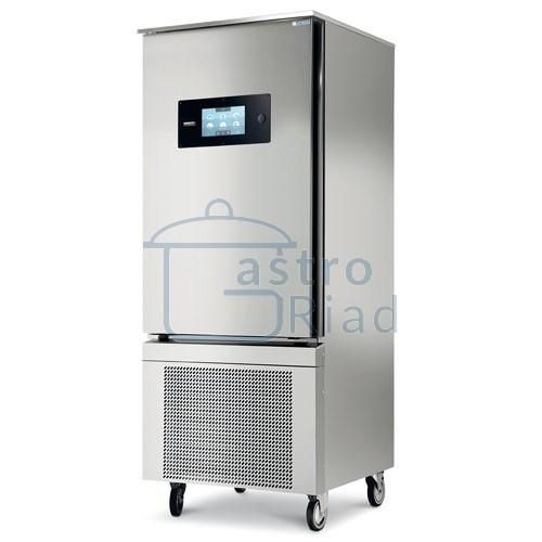 Zobraziť tovar: Multif. šoker/nízkoteplotná rúra, 15xGN1/1, INFINITY-1511