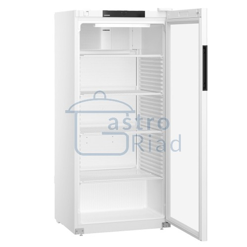 Zobraziť tovar: Chladnička biela preskl. ventil. 544 l, MRFvc-5511G