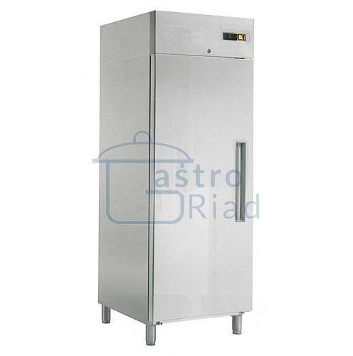 Zobraziť tovar: Chladnička nerez. ventil. 700 l, RT-700L