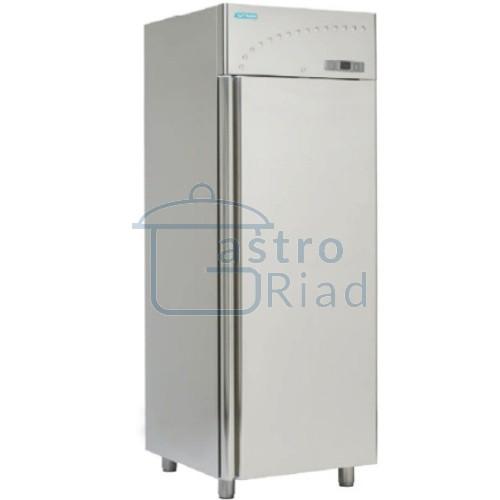 Chladnička nerez. ventil. 700 l