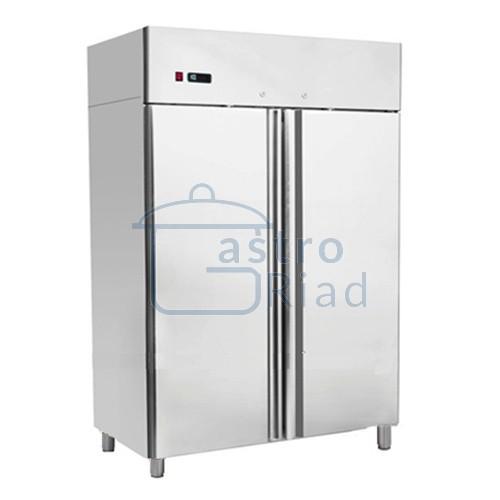 Zobraziť tovar: Chladnička nerezová ventilovaná, 900 l, MN-900