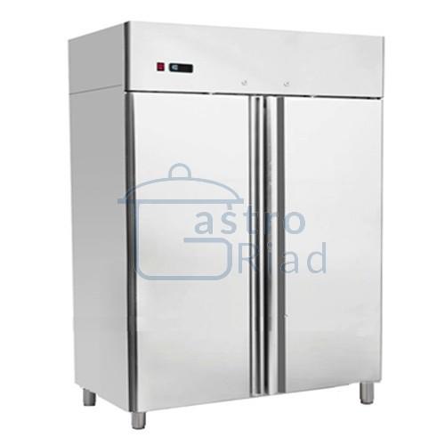 Zobraziť tovar: Mraznička nerez. statická 1300 l, MF-1300