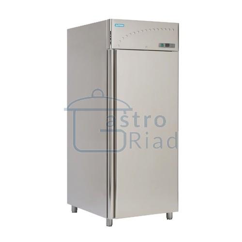 Zobraziť tovar: Mraznička zmrzlinová nerezová ventilovaná 750 l, BLF-900EC