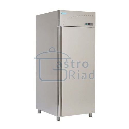Zobraziť tovar: Mraznička zmrzlinová nerez. ventil. 750 l, BLF-900EC
