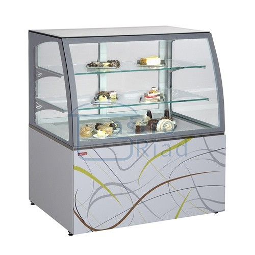 Zobraziť tovar: Vitrína chladiaca 300 l, VIRGINIA LOW-99