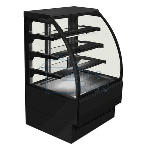 Zobraziť tovar: Vitrína chladiaca 400l, EVO-90