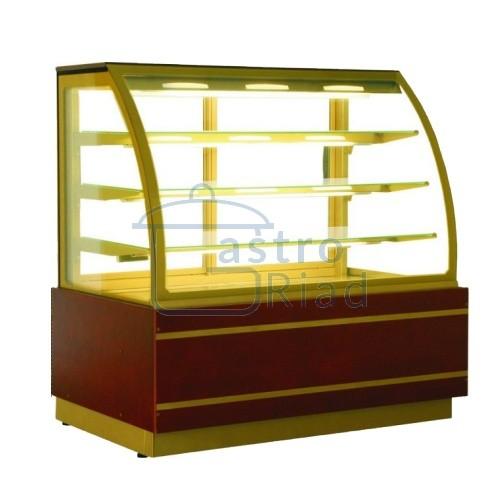 Zobraziť tovar: Vitrína chladiaca 540 l, Carmella-134