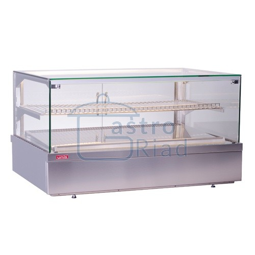 Zobraziť tovar: Vitrína chladiaca 3xGN1/1, THAYA COLD 3xGN