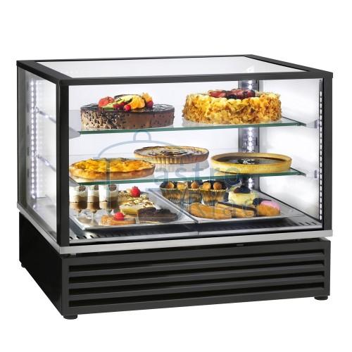 Zobraziť tovar: Vitrína chladiaca 169 l, CD-800