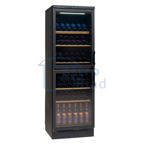 Zobraziť tovar: Vinotéka 106 fliaš, VKG-570
