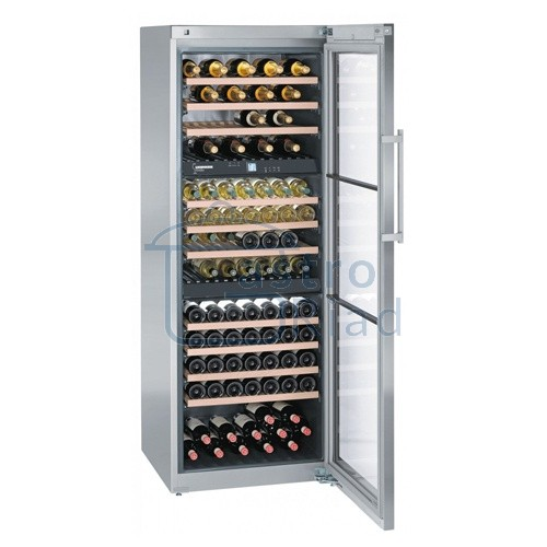 Zobraziť tovar: Vinotéka 178 fliaš, WTES-5872