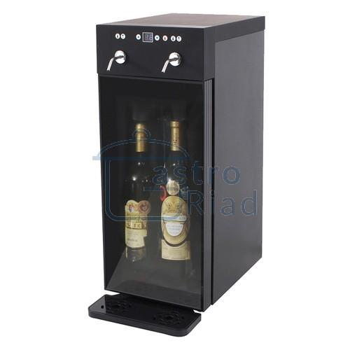 Zobraziť tovar: Dávkovač vína, VINOTEK-VT2