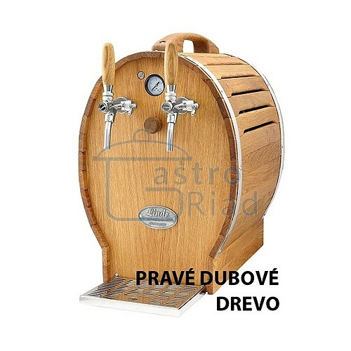 Zobraziť tovar: Chladič piva, Súdok-50/K-profi