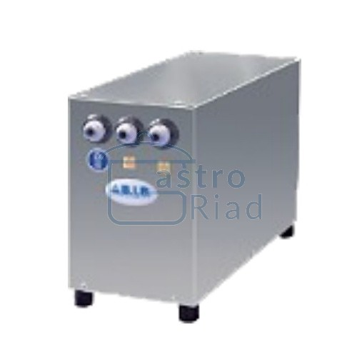 Zobraziť tovar: Výrobník sódy nechladený, 30 l/h, BUBLESTAR SOTO 01