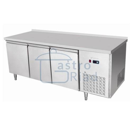 Zobraziť tovar: Stôl chladiaci, 3 x dvere, MNT-3D