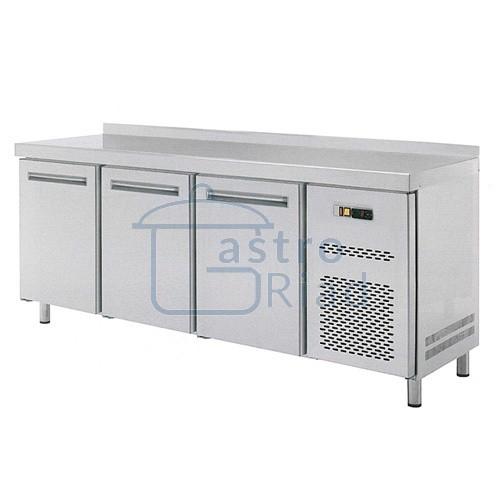 Zobraziť tovar: Stôl chladiaci, 3 x dvere, RT-3D