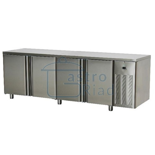 Zobraziť tovar: Stôl mraziaci, 4 x dvere, SM-4D