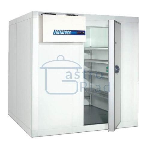 Zobraziť tovar: Box chladiaci 1200x1200, 120120TN