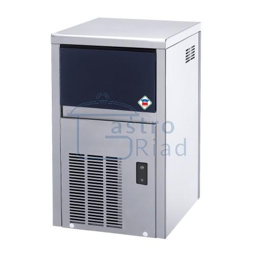 Zobraziť tovar: Výrobník kockového ľadu vzduchom chladený, 21kg/deň, IMC-2104A