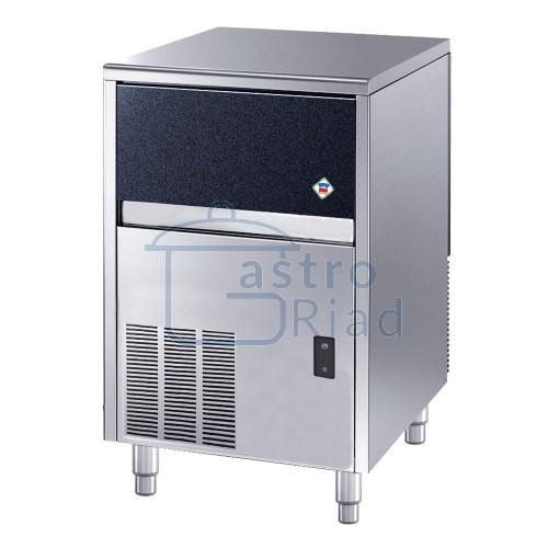 Zobraziť tovar: Výrobník kockového ľadu vzduchom chladený s odp. čerpadlom, 38kg/deň, IMC-3316ADP