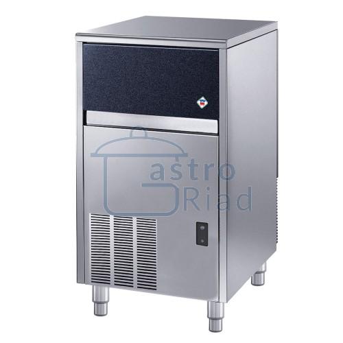 Zobraziť tovar: Výrobník kockového ľadu vzduchom chladený s odp. čerpadlom, 48kg/deň, IMC-4625ADP