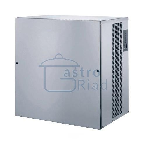 Zobraziť tovar: Výrobník kockového ľadu vodou chladený, 400kg/deň, IMV-400W