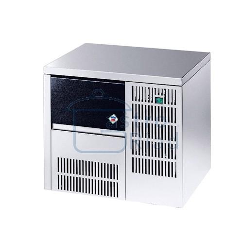 Zobraziť tovar: Výrobník kockového ľadu vzduchom chladený 22kg/deň, zabudovatelný, IMC-2104BIA